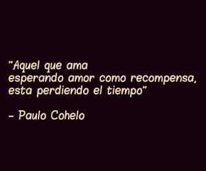 amor, frases, and paulo image