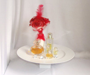 cupcake tower, quinceanera, and candy stand image