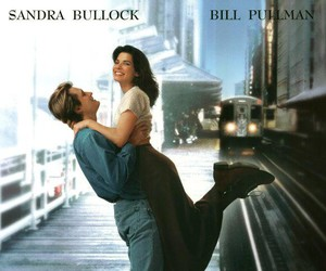 sandra bullock and while you were sleeping image