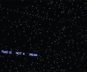 stars, Dream, and grunge image