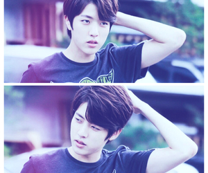 handsome, infinite, and sungyeol image