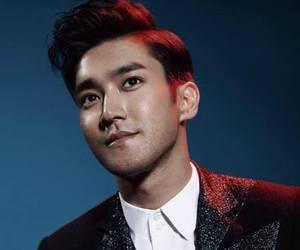siwon super junior image