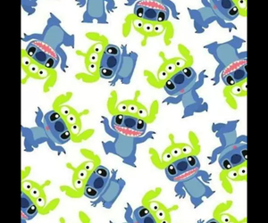 stich and wallpaper image