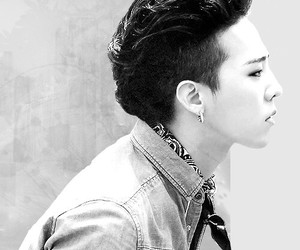 g-dragon, gd, and bigbang image