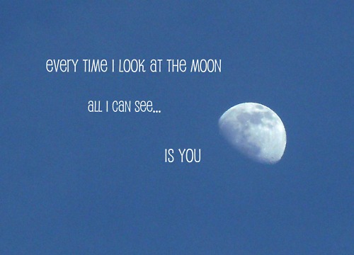 Quotes For The Moon αναζήτηση Google On We Heart It