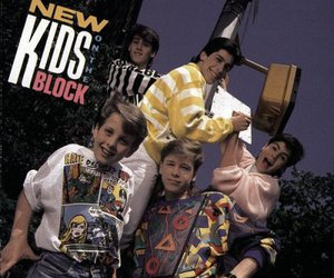 new kids on the block image