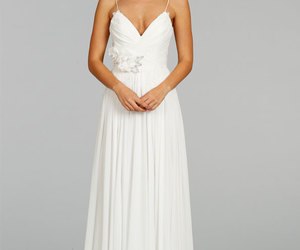 wedding dress, 2014 wedding dress, and alvina valenta image