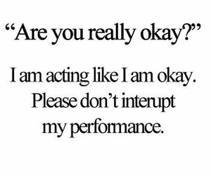 quotes, performance, and okay image