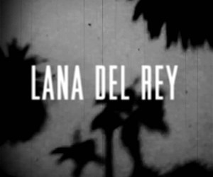 lana del rey, music, and black and white image
