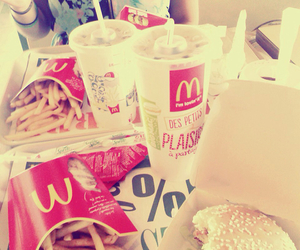 food and mcdo image