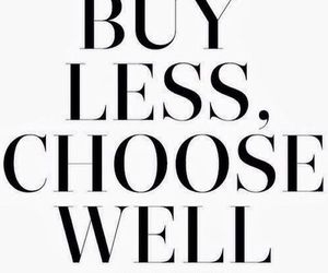 quotes, shopping, and buy image