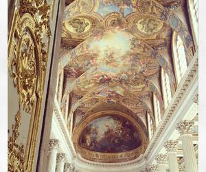 beautifull, france, and versailles image