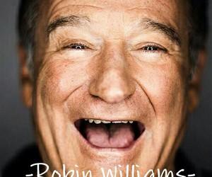 rip, robin williams, and film image