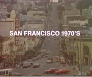 1970s, 70s, and san francisco image