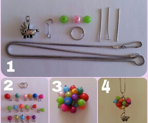 accessories, accessory, and beads image