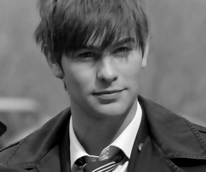 gossip girl and nate archibald image