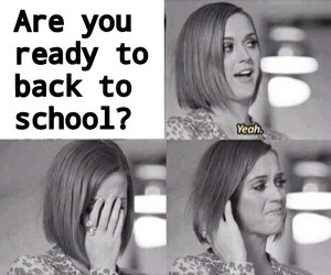 school and katy perry image