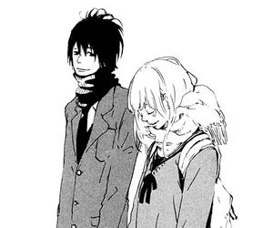 manga, anime, and yajirobee image