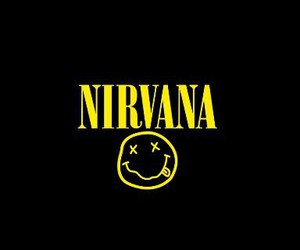 nirvana, music, and grunge image