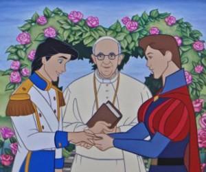 disney, gay, and prince image