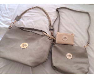 bag, bags, and mulberry image