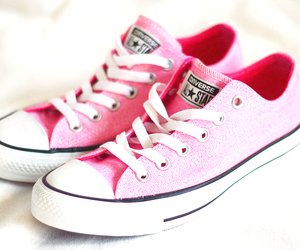 converse, all stars, and shoes image