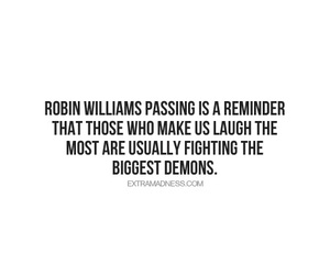demons and robin williams image