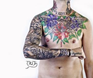 amazing, photography, and tattoo image