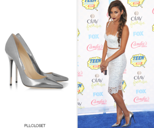 shay mitchell, teen choice awards 2014, and 10 aug 2014 image