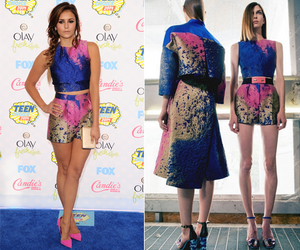 Nina Dobrev, teen choice awards 2014, and 10 aug 2014 image
