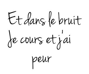 french, quotes, and citation image