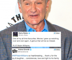 rip and robin williams image