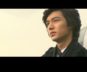actor, Boys Over Flowers, and lee min ho image