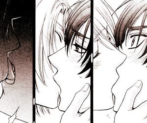 love stage and manga image