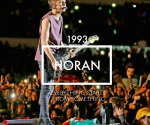 concert, edit, and niall horan image
