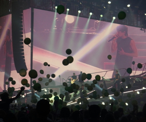 ballons, concert, and portugal image