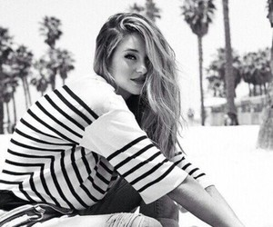 Shailene Woodley, divergent, and black and white image
