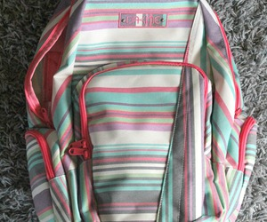 backpack, yes, and colors image