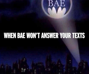 bae, quotes, and love image