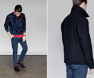 fall, fashion, and look book image