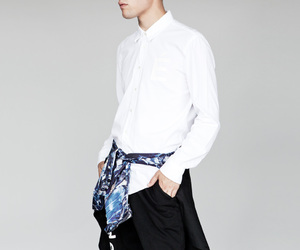 boy, fashion, and look book image