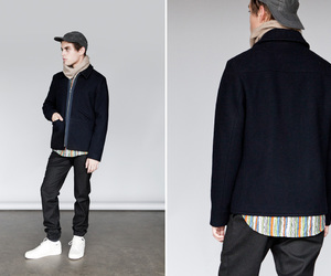 fashion, lookbook, and mens wear image