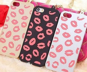 Besos and case image