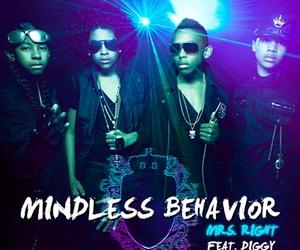 mindless behavior image
