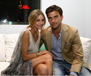 olivia palermo and love image