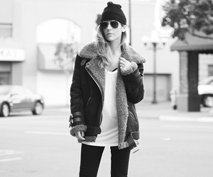 sunglasses, ootd, and outfit chic image