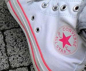 all star, converse, and ★ image