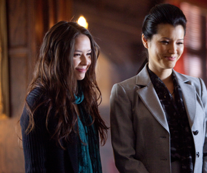 pearl, anna, and the vampire diaries image