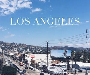 beach, california, and Dream image