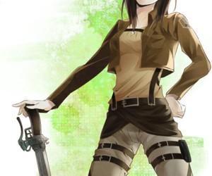 anime, anime girl, and genderbender image